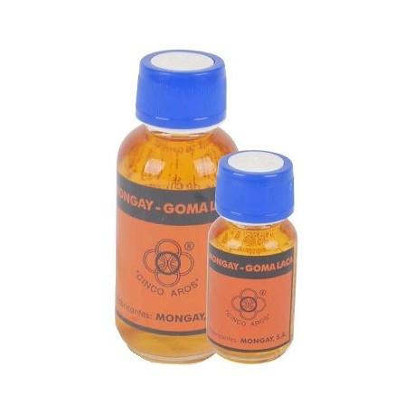 Mongay goma laca 125 ml