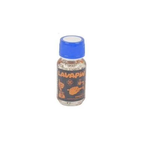 Lavapin cinco aros 125 ml