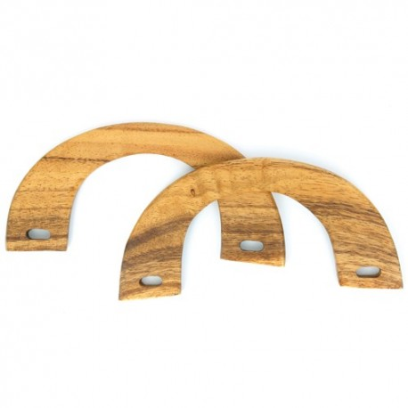 Asas de madera PUENTE