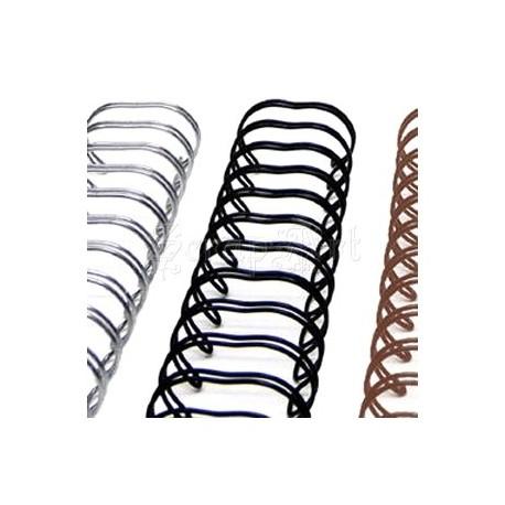 Espiral Bronce Antiguo