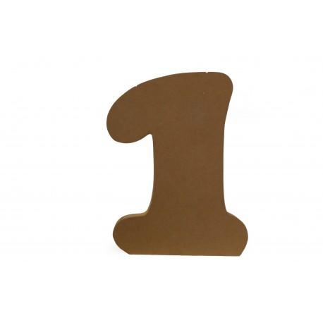 Numero DM - 1