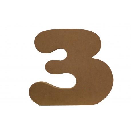 Numero DM - 3