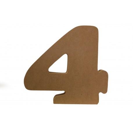 Numero DM - 4