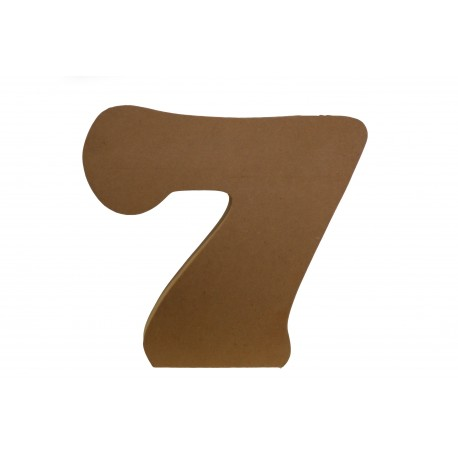 Numero DM - 7