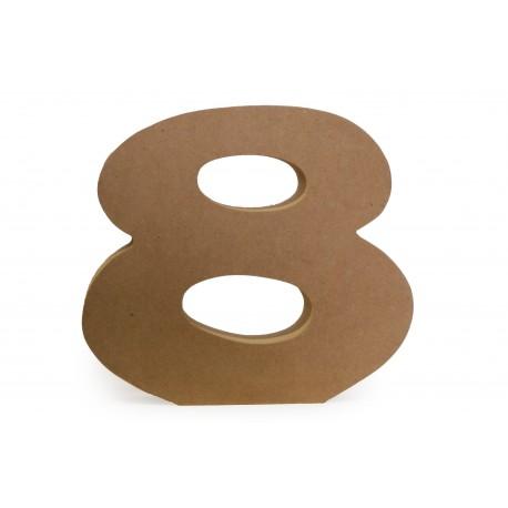 Numero DM - 8