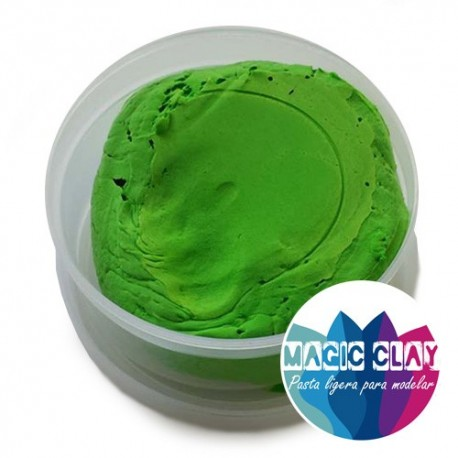 MAGIC CLAY verde