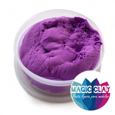 MAGIC CLAY morado