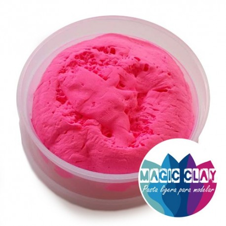 MAGIC CLAY rosa