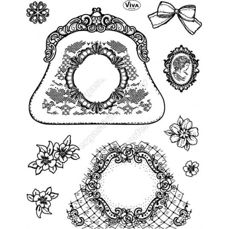 Mariposa Henna