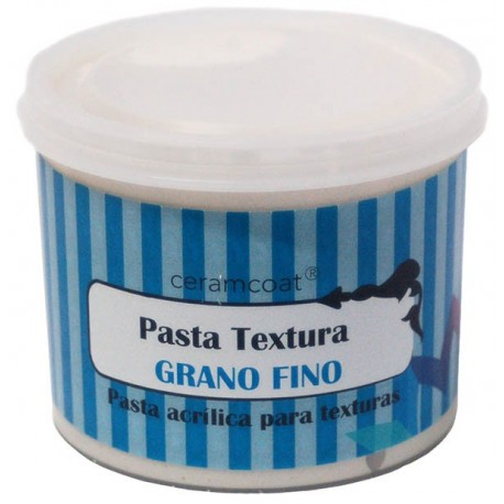 Pasta Textura LISA