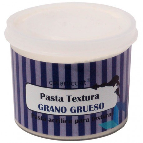 Pasta Textura GRANO MEDIO