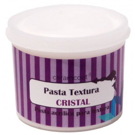 Pasta Textura CRISTAL