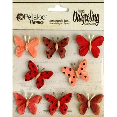 PETALOO. Mini mariposas