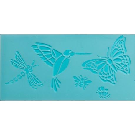 Butterflies & more