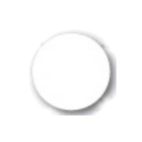 Gama Gruesa 4mm (50x70 cm) Blanca