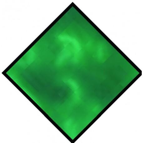 GALLERY GLASS EMERALD GREEN 59 ML