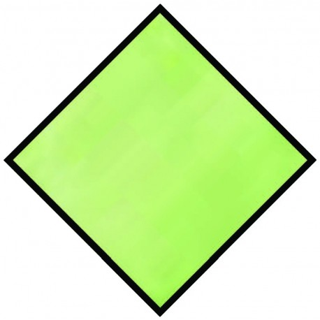 GALLERY GLASS LIME GREEN 59 ML