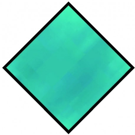 GALLERY GLASS TURQUOISE 59 ML