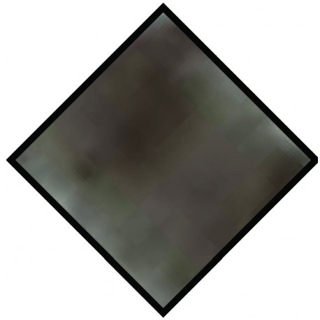 GALLERY GLASS BLACK ONYX 59 ML