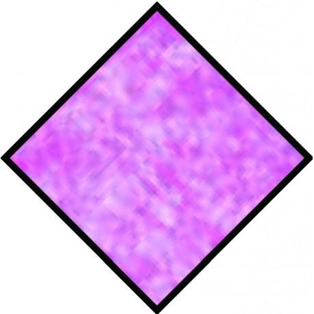 GALLERY GLASS MAGENTA ROSE 59 ML