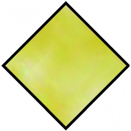 GALLERY GLASS YELLOW OCHRE 59 ML
