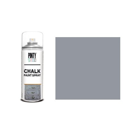 CHALK PAINT SPRAY Gris Ceniza