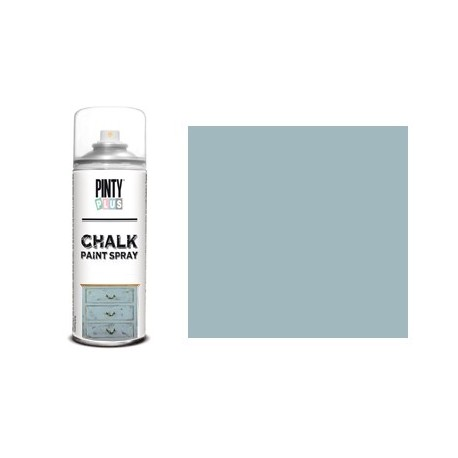 CHALK PAINT SPRAY Turquesa