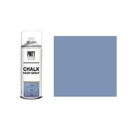 CHALK PAINT SPRAY Azul Índigo