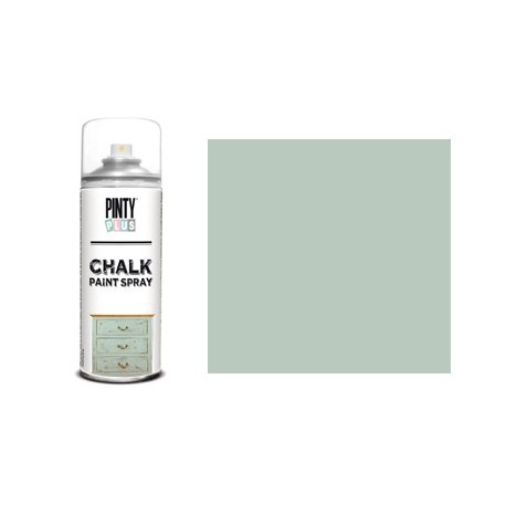 CHALK PAINT SPRAY Verde Menta