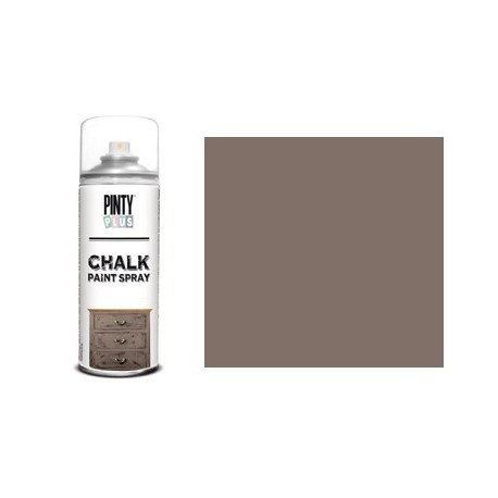 CHALK PAINT SPRAY Marrón Glacé