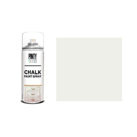 CHALK PAINT SPRAY Blanco Roto
