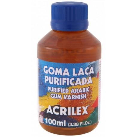 ACRILEX Goma Laca