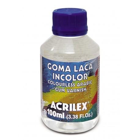 ACRILEX Goma Laca Incolora