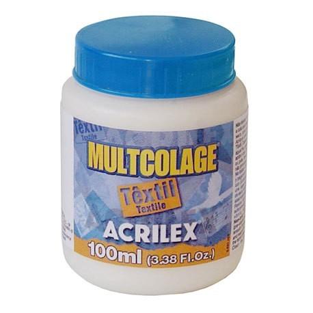 ACRILEX Multicolage Textil