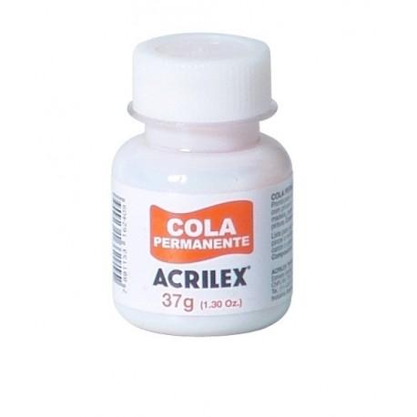 ACRILEX Cola Permanente