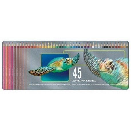 Lapices de Colores BRUYNZEEL