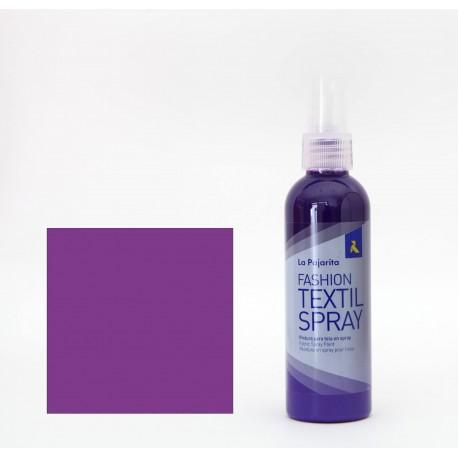 Pintura Textil en Spray  VIOLET