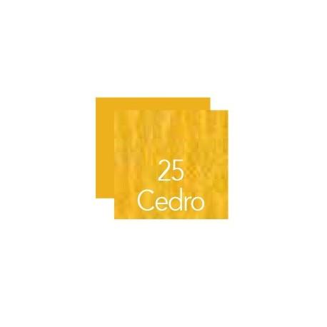 Cartulina LISO/RUGOSO Cedro