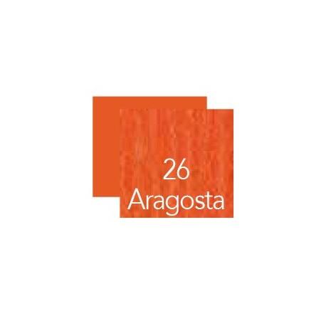 Cartulina LISO/RUGOSO Aragosta