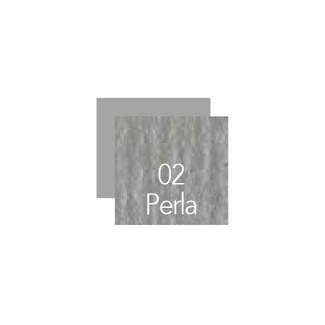 Cartulina LISO/RUGOSO Perla