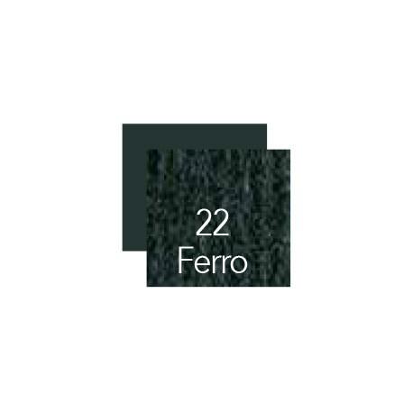 Cartulina LISO/RUGOSO Ferro