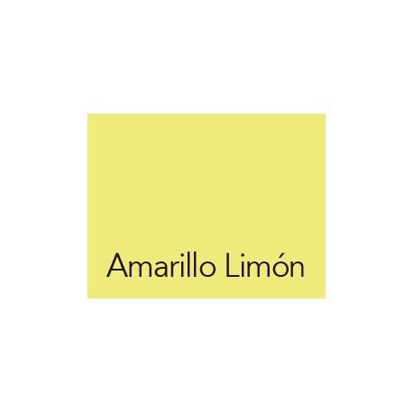 Cartulina IRIS Amarillo Limón