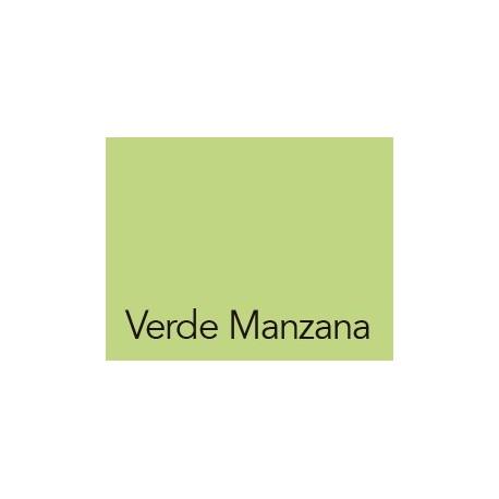 Cartulina IRIS Verde Manzana