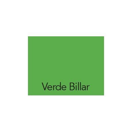Cartulina IRIS Verde Billar