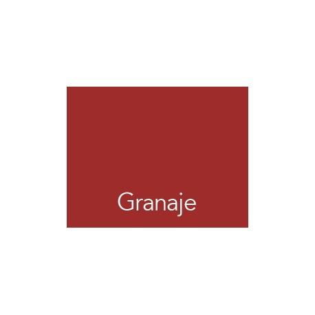 Cartulina IRIS Granate