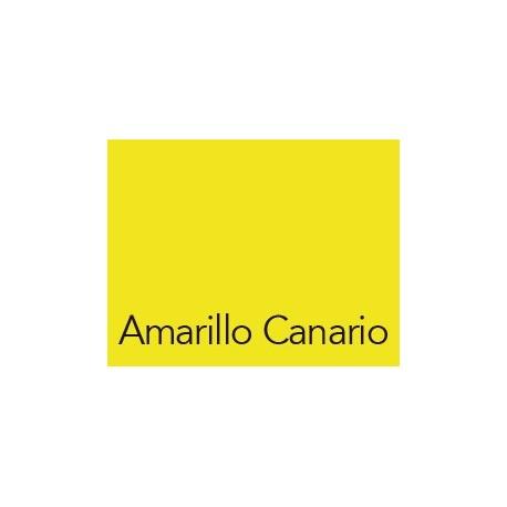 Cartulina 50x60 IRIS Amarillo Canario