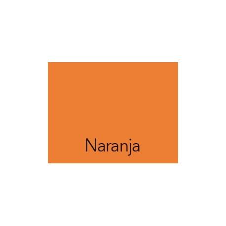 Cartulina 50x60 IRIS Naranja
