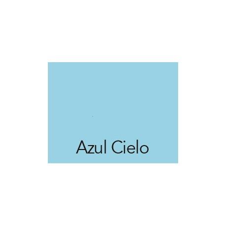 Cartulina 50x60 IRIS Azul Cielo
