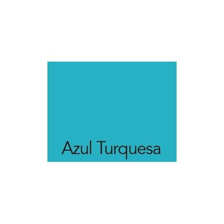 Cartulina 50x60 IRIS Azul Turquesa