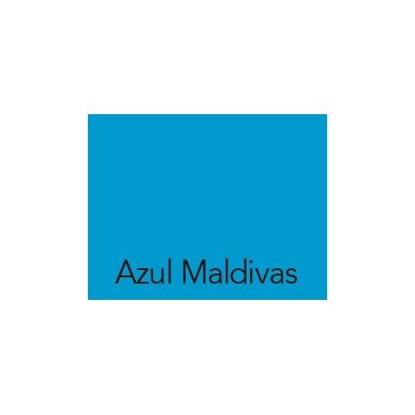 Cartulina 50x60 IRIS Azul Maldivas